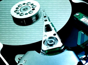 living-hard-drives