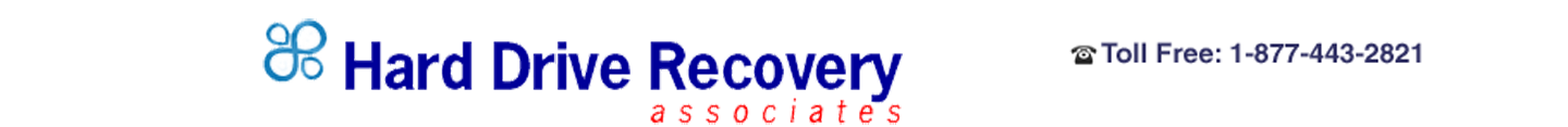 Hard Drive Recovery Associates